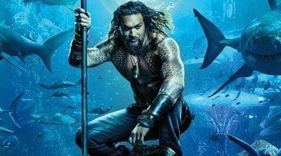 Las mejores bromas de internet sobre el póster de 'Aquaman'