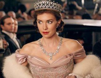 'The Crown': Primera imagen de Helena Bonham Carter como la Princesa Margarita
