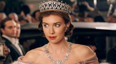 Primer vistazo a Helena Bonham Carter como la Princesa Margarita en 'The Crown'