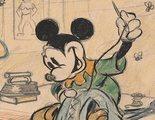 La exposición 'Disney: El arte de contar historias' llega a Madrid