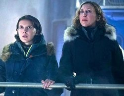 Primer teaser de 'Godzilla: King of the Monsters' con Millie Bobby Brown