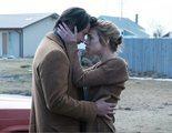 'Siberia': Deambulando entre thriller y romance, quedándose en fría tierra de nadie