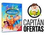 Las mejores ofertas en DVD y Blu-Ray: 'Hércules', 'Historias de la Cripta' y 'Hairspray'