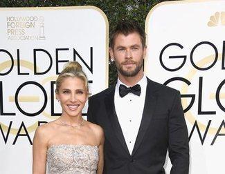 Chris Hemsworth y Elsa Pataky bailan al ritmo de Despacito en Instagram