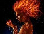 Primer tráiler de 'X-Men: Fénix Oscura': Sophie Turner es una amenaza para el mundo