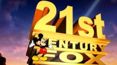 Disney está un paso más cerca de la compra de Fox