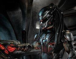 'Predator' estrena póster y sorprende con dos escenas en la Comic-Con