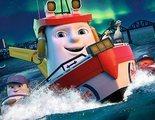 'Barcos, ¡al rescate!': Pequeña fábula medioambiental