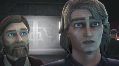 Tras años cancelada, 'Star Wars: The Clone Wars' vuelve con nuevos episodios