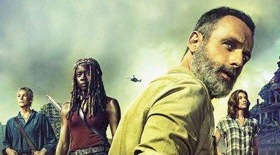 Robert Kirkman tuvo que mentir para que le dejasen crear 'The Walking Dead'
