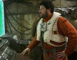 Greg Grunberg podría regresar en 'Star Wars: Episodio IX'
