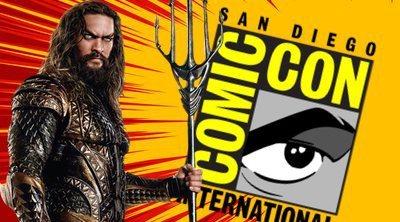 Todos los tráilers de la Comic-Con 2018