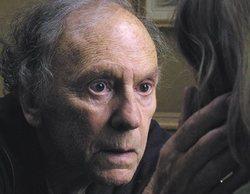 Jean-Louis Trintignant anuncia su enfermedad y su retirada de la interpretación