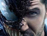 Nuevo tráiler de 'Venom' con más Tom Hardy, más simbionte, y un primer vistazo a Riot