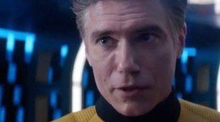 'Star Trek: Discovery': Un mítico personaje saldrá en la segunda temporada