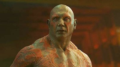 Dave Bautista defiende a James Gunn tras ser despedido por Disney