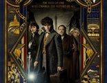 'Animales fantásticos: Los crímenes de Grindelwald' estrena póster y promete ser 'más oscura'