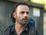 'The Walking Dead': Andrew Lincoln rompe su silencio sobre su salida de la serie