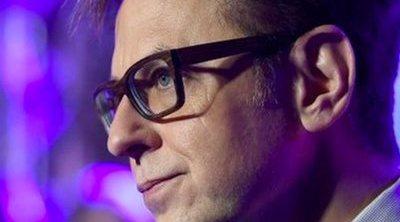 El comunicado de James Gunn tras ser despedido de 'Guardianes 3'