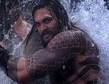 'Aquaman': Jason Momoa se niega a ser el Rey de Atlantis en el primer tráiler bajo los Siete Mares