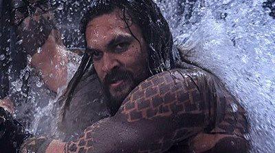 El primer tráiler de 'Aquaman' es un auténtico espectáculo visual