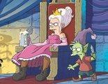 Tráiler de '(Des)encanto': Matt Groening reinventa el cuento de hadas en su serie para Netflix