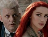 Amber Heard y Johnny Depp casi coinciden en la Comic-Con 2018 y los fans están muy enfadados