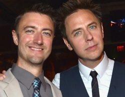 El hermano de James Gunn y Michael Rooker defienden al director de 'Guardianes'