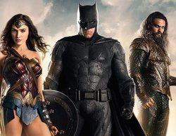 El Universo Extendido DC tiene nombre (y esta vez es oficial)