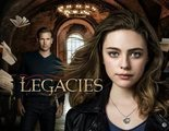 'Legacies': Primer tráiler del segundo spin-off de 'Crónicas vampíricas'