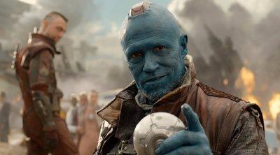 Michael Rooker (Yondu) abandona Twitter tras la polémica de James Gunn