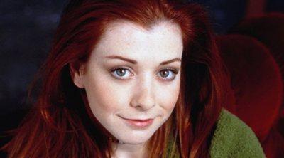 Una actriz de 'Stranger Things' quiere un papel en la nueva 'Buffy, cazavampiros'