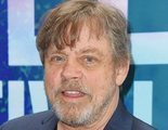'Star Wars': Mark Hamill se disfraza de Darth Vader naranja - Donald Trump para ir a la Comic-Con