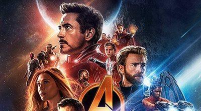 Marvel trollea a los fans traumatizados con 'Infinity War' en la Comic-Con