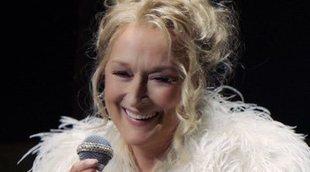 'Mamma Mia! Una y otra vez', número uno de la taquilla española
