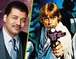 'Star Wars': Esta mítica escena es lo único científicamente riguroso de la saga, según un famoso astrofísico