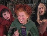 La secuela de 'El retorno de las brujas' podría contar una historia de amor lésbico