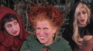 La secuela de 'El retorno de las brujas' podría tener una protagonista lesbiana
