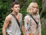 'Chaos Walking': Todo lo que sabemos de la saga distópica protagonizada por Tom Holland y Daisy Ridley