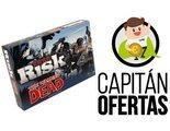 Las mejores ofertas en merchandising:'The Walking Dead', 'Star Wars' y 'Juego de Tronos'