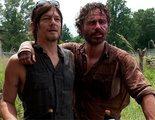 'The Walking Dead': Andrew Lincoln y Norman Reedus habían pactado abandonar juntos la serie