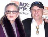'Star Wars: Episodio IX': El hermano de Carrie Fisher 'no podría estar más emocionado' con el regreso de Leia