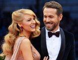 Ryan Reynolds y Blake Lively alucinan al escuchar a su hija en el concierto de Taylor Swift
