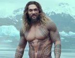 'Liga de la Justicia': Jason Momoa, ¿ha defendido a gritos el montaje de Zack Snyder?