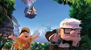 Todas las películas de Pixar, de peor a mejor