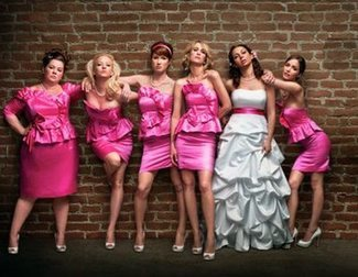 10 curiosidades de 'La boda de mi mejor amiga'