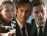 AMC renueva 'Fear the Walking Dead', 'Better Call Saul' y 'McMafia'