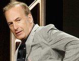Bob Odenkirk muestra su amor por 'Better Call Saul' con un tatuaje en el culo