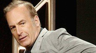 Bod Odenkirk se tatúa en el culo el estreno de la T4 de 'Better Call Saul'