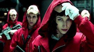 El creador de 'La Casa de Papel' tiene nuevo proyecto en Netflix